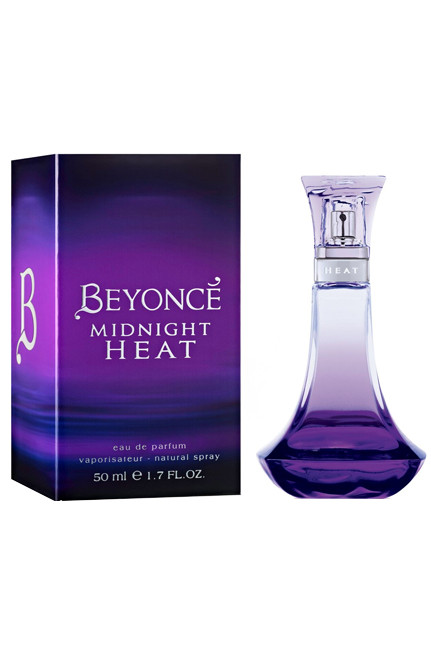 Perfume Beyoncé Heat 30ml Hajuvesi Makeup