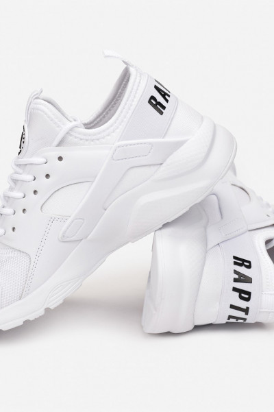 Sneakers - Streets White