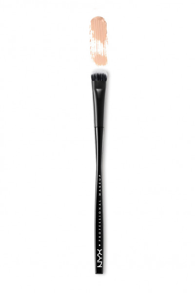 NYX PROFESSIONAL MAKEUP Pro Prime And Conceal Brush