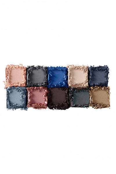 NYX PROFESSIONAL MAKEUP Perfect Filter Shadow Palette - Marine Layer