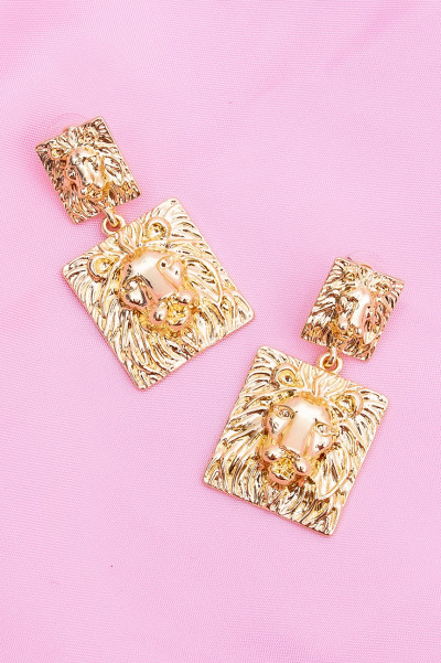 Golden Earrings - Lion