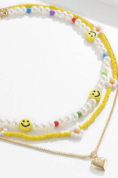 Happier Than Ever Necklace