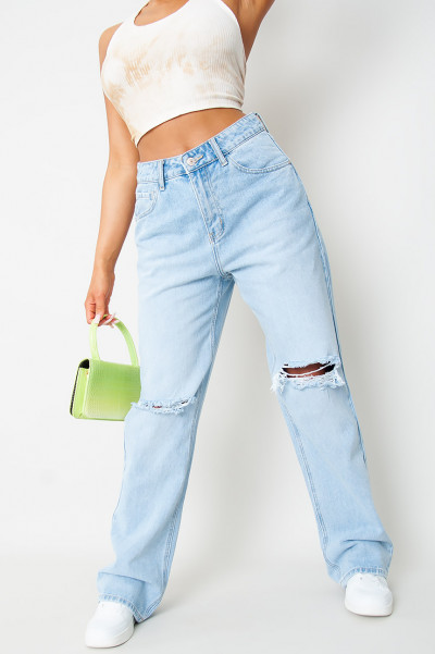 You Can Have Me Flared Jeans
