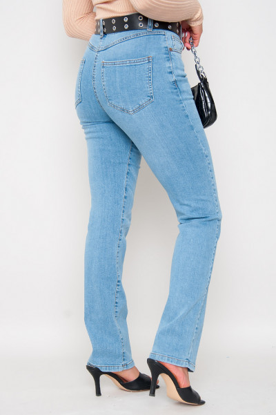 Aim High Waisted Jeans