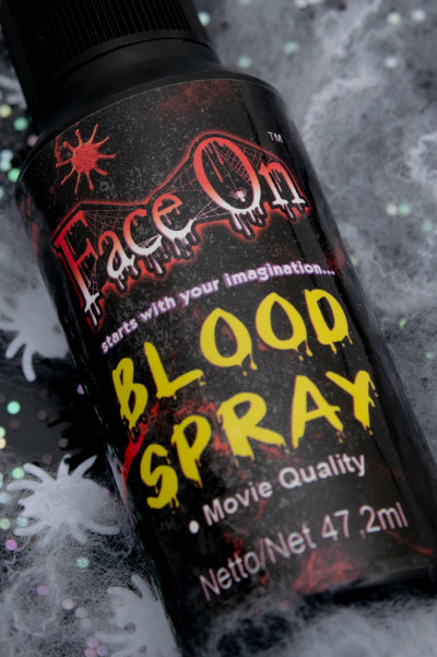 Creepy Blodspray 47 ml