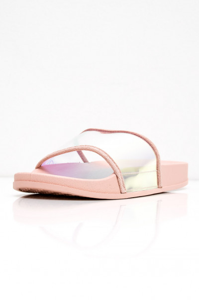 Beach Slippers - Wand Pink