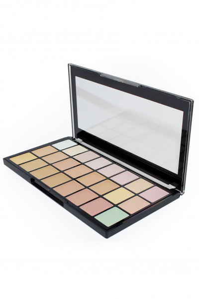 Makeup Revolution HD Pro Conceal Kit - Light/Medium