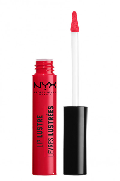 NYX PROFESSIONAL MAKEUP Lip Lustre Glossy Lip Tint - Lovetopia
