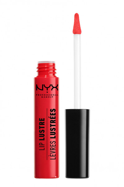 NYX PROFESSIONAL MAKEUP Lip Lustre Glossy Lip Tint - Love Letter