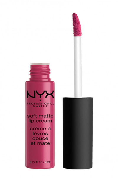 NYX PROFESSIONAL MAKEUP Soft Matte Lip Cream - Prague