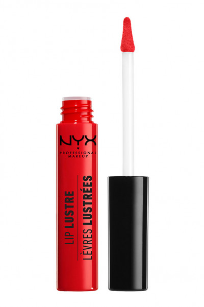 NYX PROFESSIONAL MAKEUP Lip Lustre Glossy Lip Tint - Mystic Gypsy