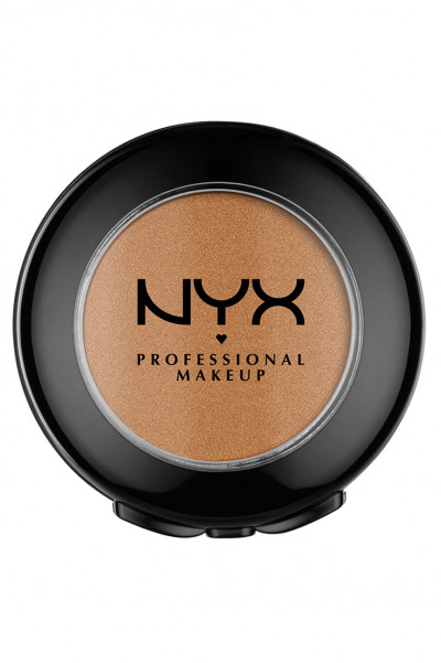 NYX PROFESSIONAL MAKEUP Hot Singels Eyeshadow - Gold Lust