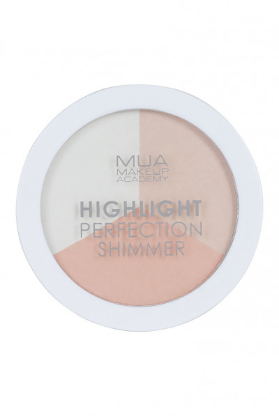 MUA Highlight Perfection Shimmer - Spotlight Sheen