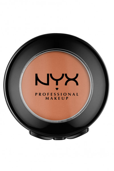 NYX PROFESSIONAL MAKEUP Hot Singels Eyeshadow - Lol