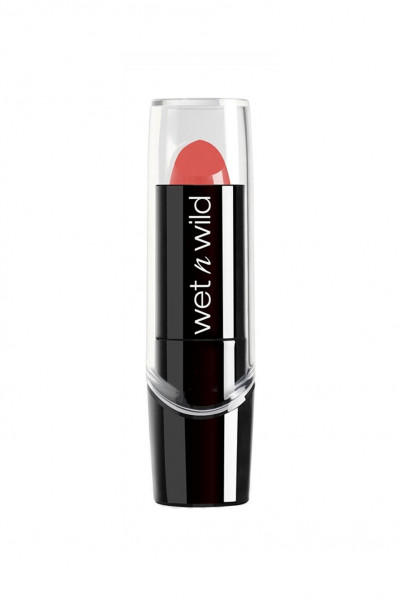Wet N Wild Silk Finish Lipstick - What's Up Doc?