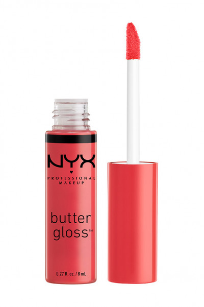 NYX PROFESSIONAL MAKEUP Butter Lipgloss - Pink Buttercream