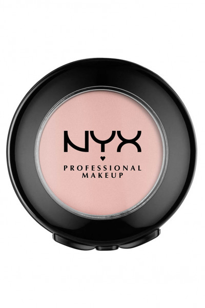 NYX PROFESSIONAL MAKEUP Hot Singels Eyeshadow - Cupcake
