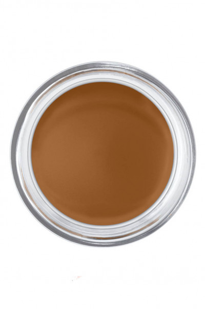 NYX PROFESSIONAL MAKEUP Concealer JAR Full Coverage - Nutmeg
