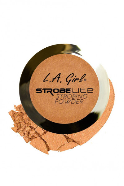 L.A. Girl Strobe Lite - Strobing Powder 80 Watt