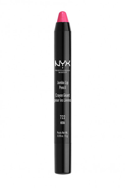 NYX PROFESSIONAL MAKEUP Jumbo Lip Pencil - Hera