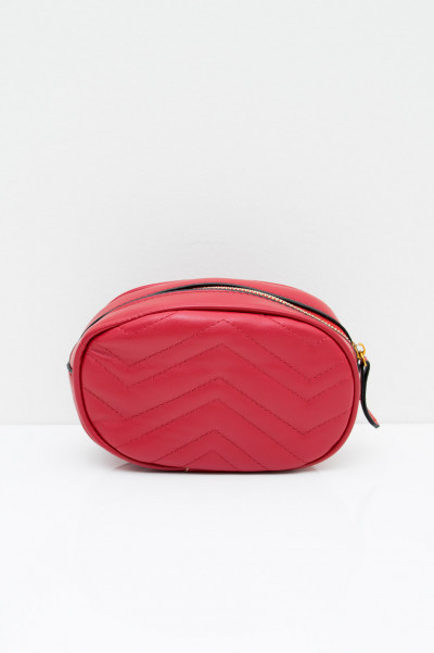 Red Cherry Bum Bag