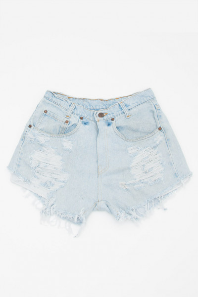 Vintage Levis Shorts Ally S