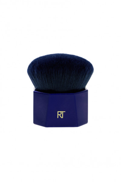 Real Techniques Powder Bleu - Soft Kabuki Brush