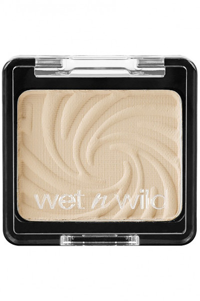 Wet n Wild Color Icon Eye Shadow Single - Brulee