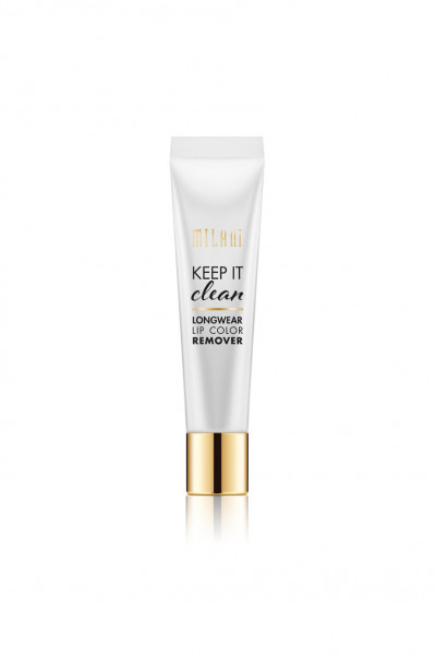 Milani Keep It Clean Lip Color Remover