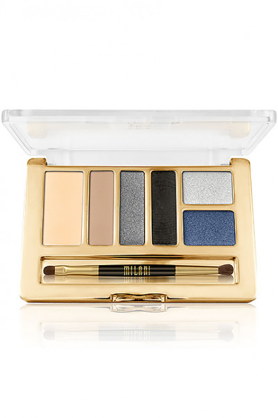 Milani - Everyday Eyes Nr 03 Smoky Essentials