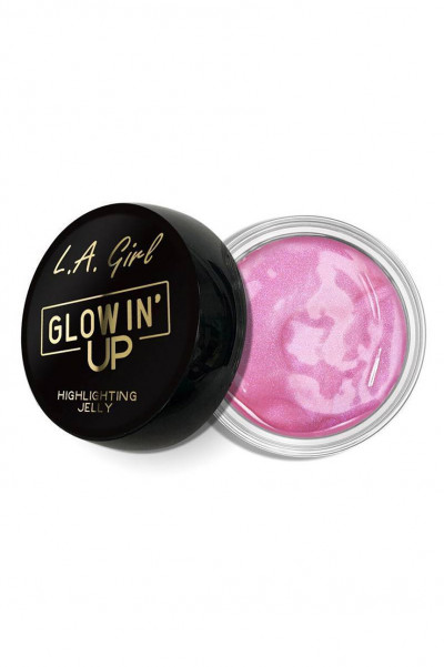 L.A. Girl Glowin' Up Highlighting Jelly - Pixie Glow