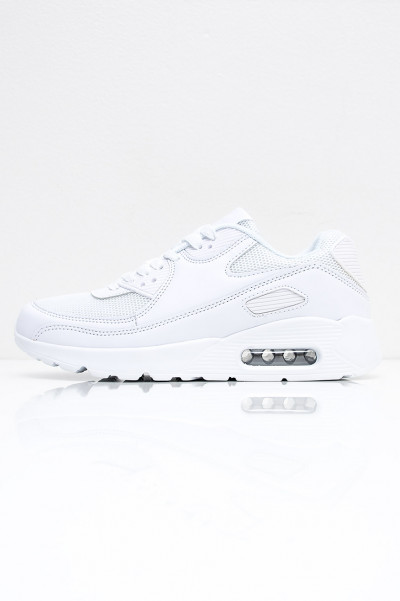 Sneakers - Breeze White